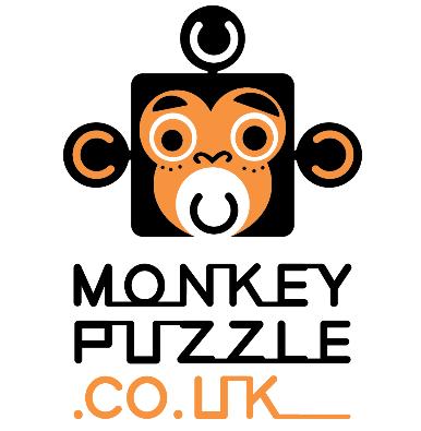monkeypuzzle logo