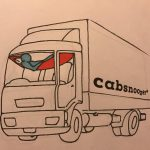 Cabsnoozer – an invention that could save a life